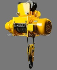 H-SD Electric wire rope hoist